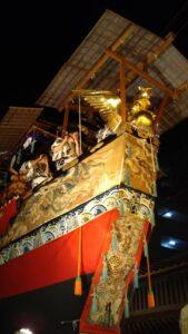 祇園祭(夜)