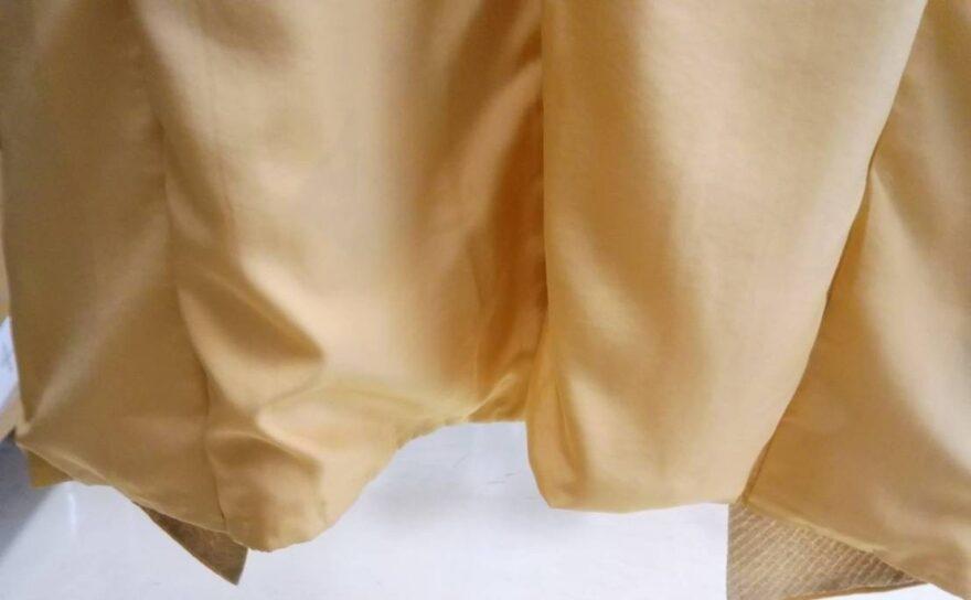 ◆着物に袋が出来るってご存じですか?袋はなぜ出来るのでしょうか? ―着物コラム―